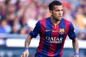 Skuad Paris Saint-Germain Sudah Takminati Dani Alves